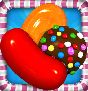 Candy crush Game Online kiz10
