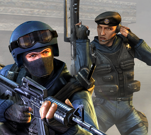 Counter Strike Game Online kiz10
