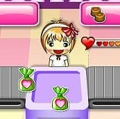 Candy Frenzy Game Online kiz10