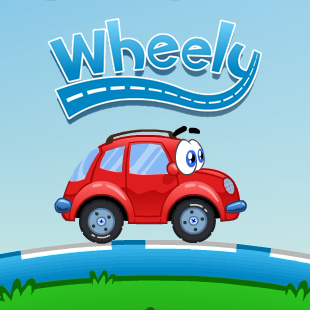Wheely Game Online kiz10