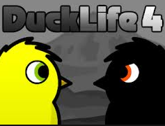 Duck life 4 Game Online kiz10