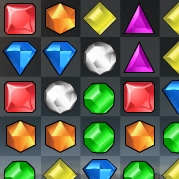 Bejeweled 2 Game Online kiz10