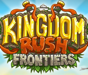Kingdom Rush Frontiers Game Online kiz10