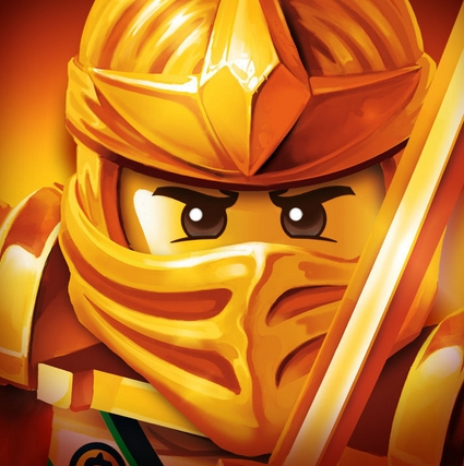 LEGO Ninjago: The Final Battle Game Online kiz10