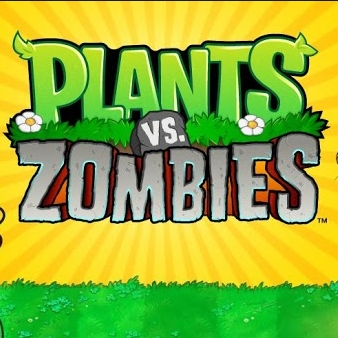 Plants vs Zombies Game Online kiz10