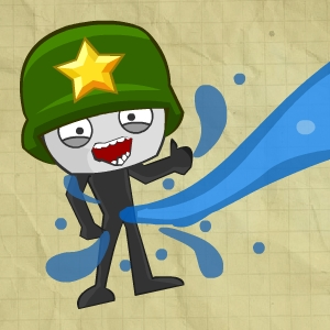 Toilet Success 2 Game Online kiz10