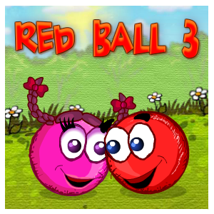 Red Ball 3 Game Online kiz10