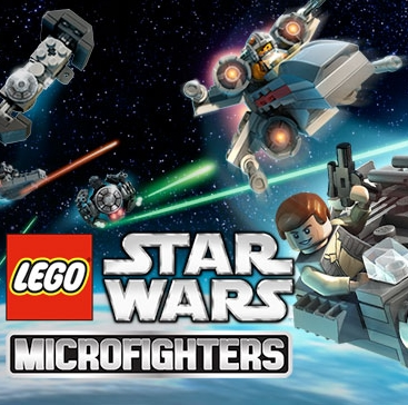 LEGO Star Wars Microfighters Game Online kiz10