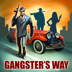 Gangsters Way Game Online kiz10