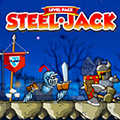 Steel Jack Level Pack Game Online kiz10