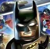 Lego Batman - DC Super Heroes Game Online kiz10