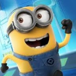 Minion Rush Game Online kiz10
