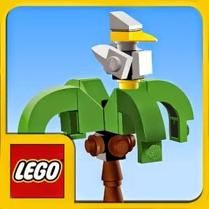 Lego Creator Islands Game Online kiz10