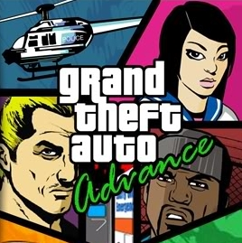 Grand Theft Auto Advance Game Online kiz10