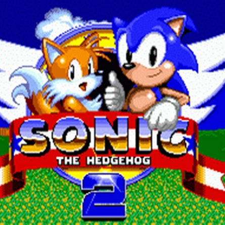 Sonic The Hedgehog 2 Game Online kiz10