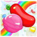 Candy Rain Game Online kiz10