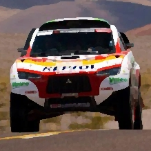 International Rally Stage 2014 Game Online kiz10