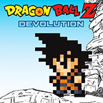 Dragon Ball Z Devolution Game Online kiz10