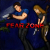 Fear Zone Game Online kiz10