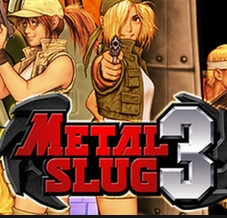 Metal Slug 3 Game Online kiz10