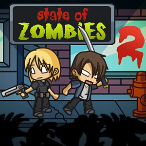 State of Zombies 2 Game Online kiz10