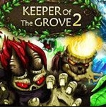 Keeper of the Grove 2 Game Online kiz10