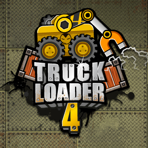 Truck loader 4 Game Online kiz10
