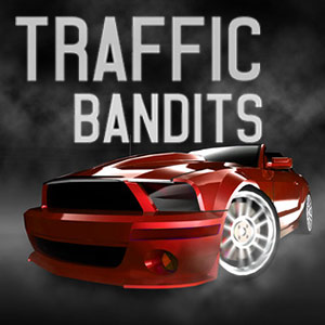 Traffic Bandits Game Online kiz10