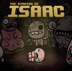 Binding Of Isaac Game Online kiz10