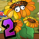 Save My Garden 2 Game Online kiz10