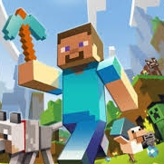 Minecraft 2D Game Online kiz10