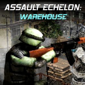 Assault Echelon Game Online kiz10