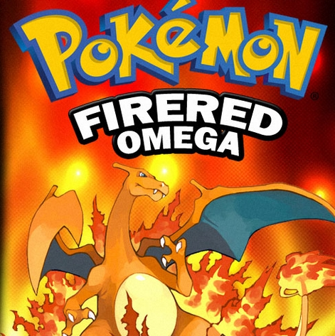 Pokemon Firered Omega Game Online kiz10
