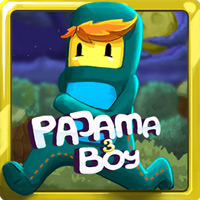 Pajama Boy 3 Game Online kiz10