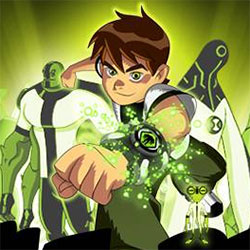 Ben 10: Battle Ready Game Online kiz10
