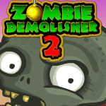 Zombie Demolisher 2 Game Online kiz10