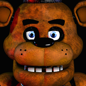 Five Nights at Freddys Game Online kiz10
