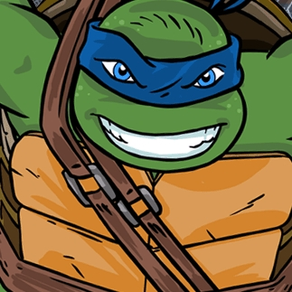Teenage Mutant Ninja Turtles Battle for New York Game Online kiz10