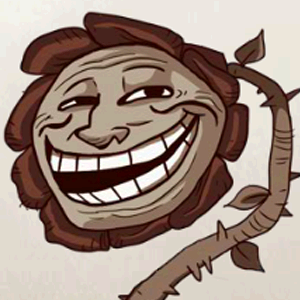 Trollface Quest 3 Game Online kiz10