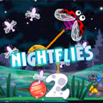 Nightflies 2 Game Online kiz10
