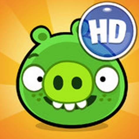 Bad Piggies HD 2015 Game Online kiz10