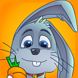 Rabbit Planet Escape! Game Online kiz10