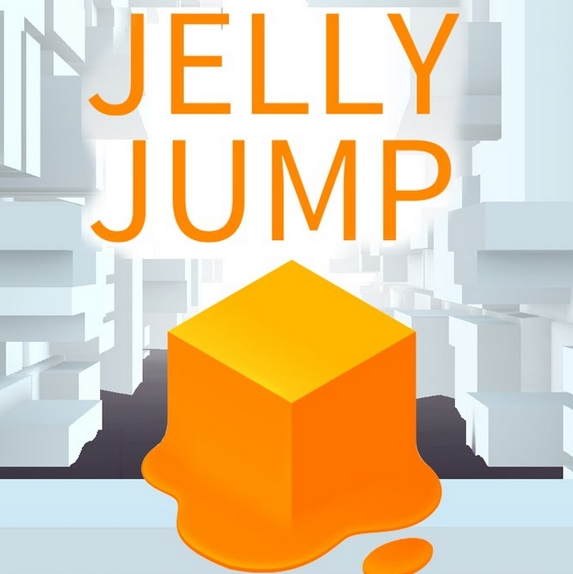 Jelly Jump Online Game Online kiz10