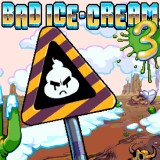 Bad Ice Cream 3 Game Online kiz10