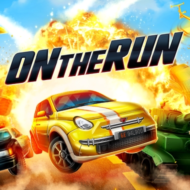On The Run Online Game Online kiz10
