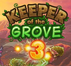 Keeper of the Grove 3 Game Online kiz10