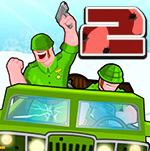 Battalion commander 2 Game Online kiz10