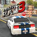 Traffic Slam 3 Game Online kiz10