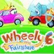 Wheely 6 Game Online kiz10