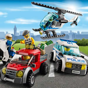 Lego Car Differences Game Online kiz10
